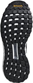 adidas Supernova GTX Sko Herrer, core blackgrey threehi res yellow